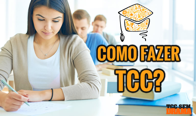 Como Fazer TCC Rápido, Fácil e com Qualidade